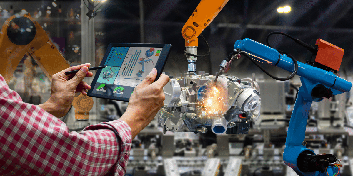 10 ways technology is shifting the engineering industry
