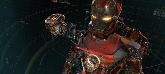Engineered ironman