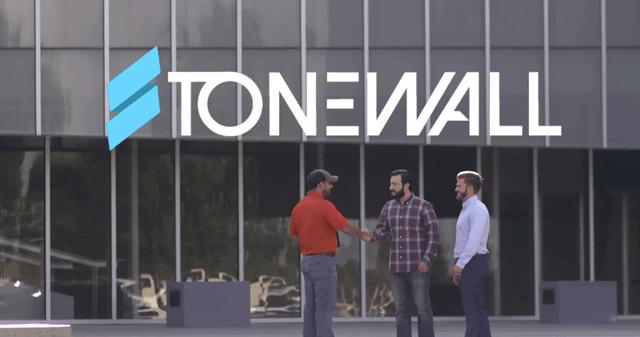 StoneWall engineering, design engineer