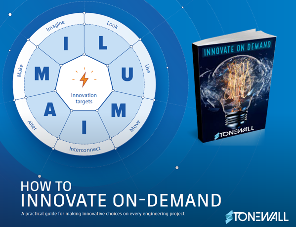 Innovate on demand