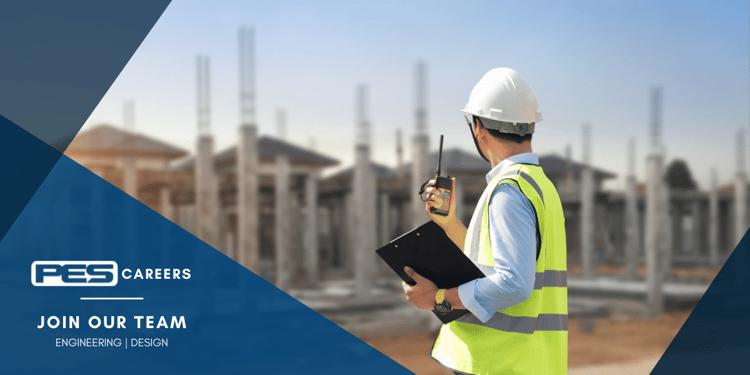 Civil Engineer - Careers - PES