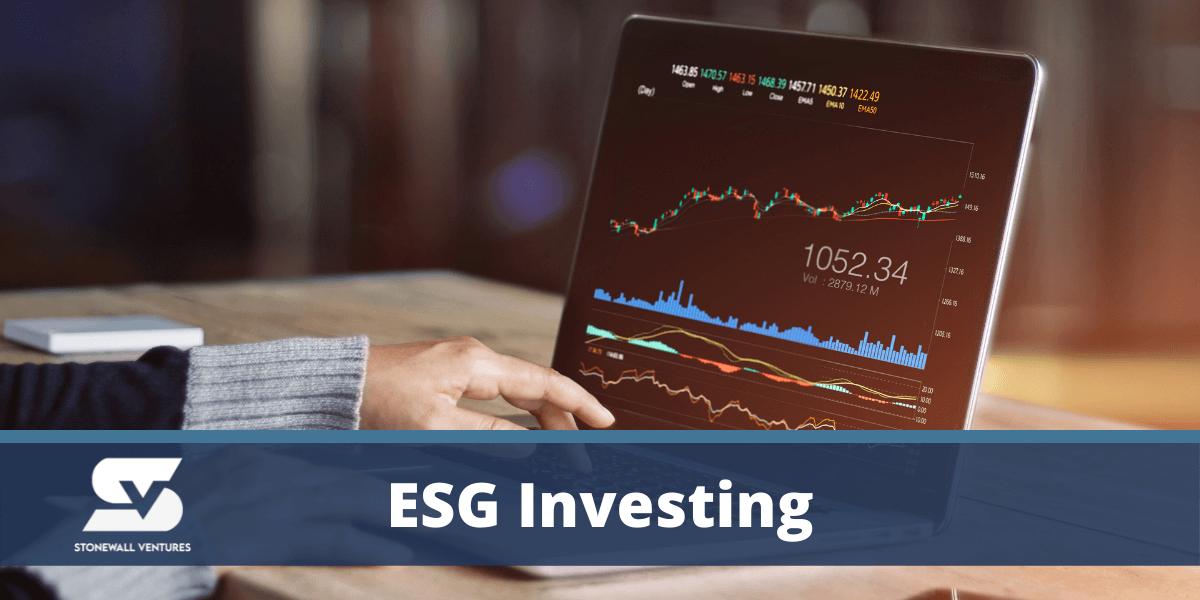 ESG Investing Feature Image - StoneWall Ventures (1)