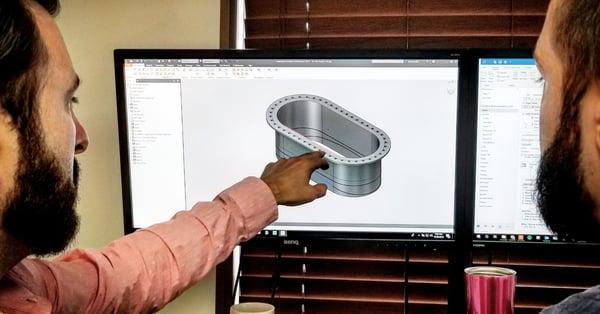 StoneWall Engineering CAD