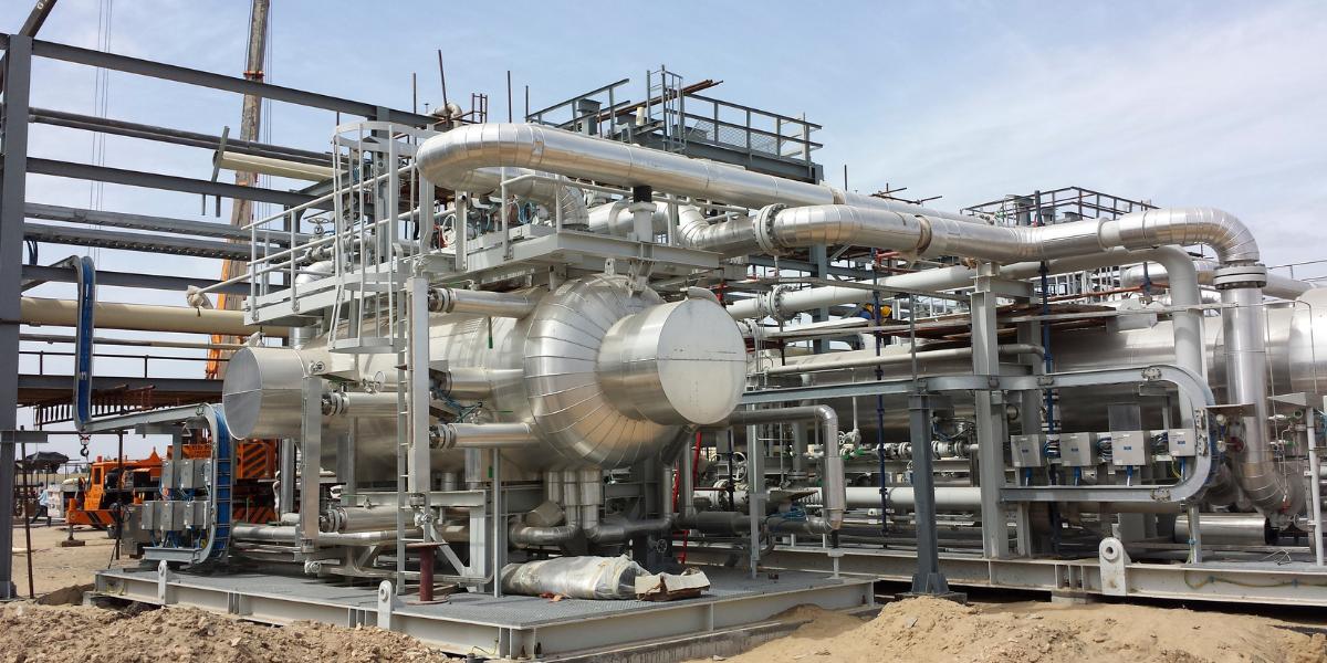 Process Equipment - PES