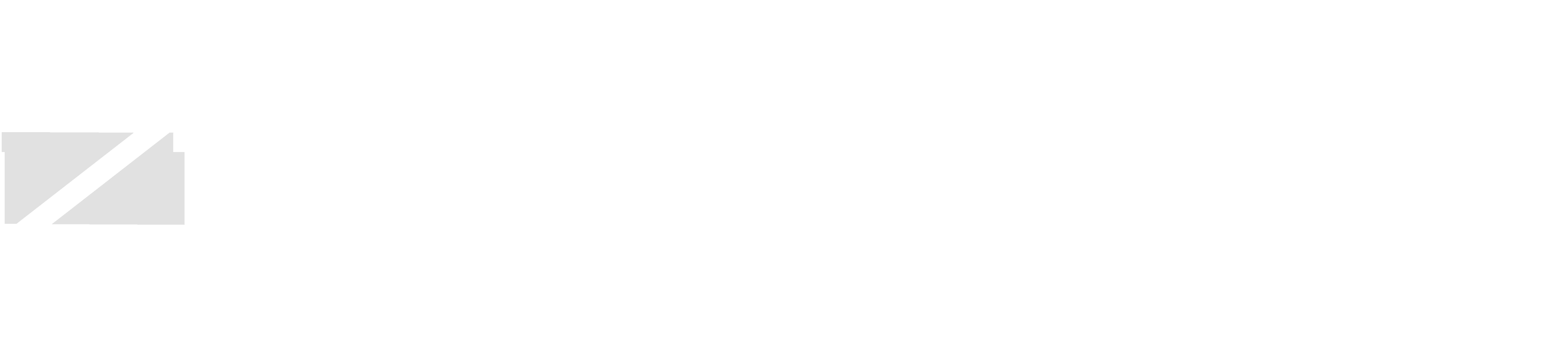 StoneWall Logo - White