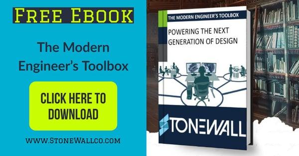 StoneWall Modern Engineer's Toolbook