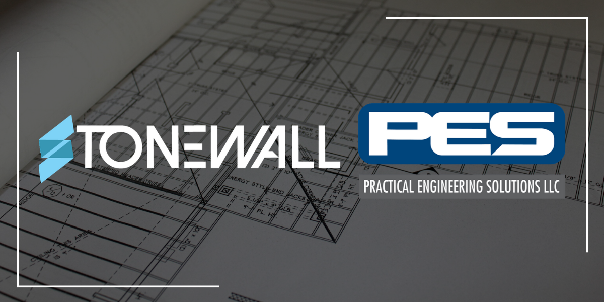 Stonewall and PES Announce New Engineering Merger