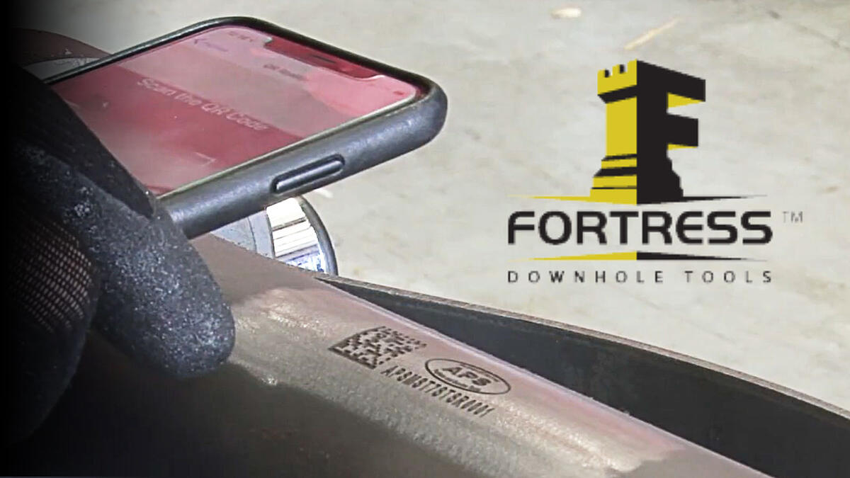 IQ Scan Technology Downhole Tool Fortress ifortress