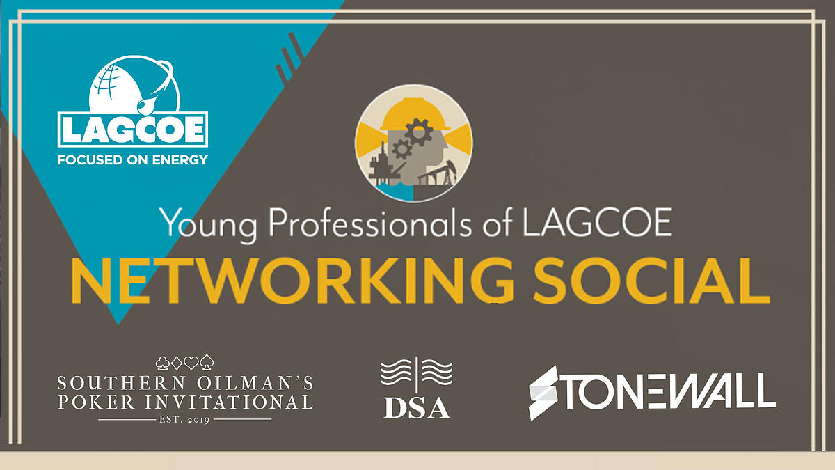 Stonewall Sponsors LAGCOE Young Professionals Network