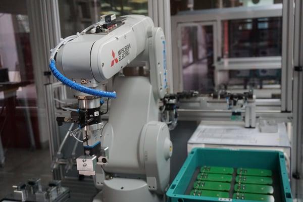 StoneWall Engineering Robotics