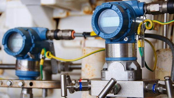 Instrumentation Controls Automation