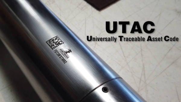 IQ Scan Technology Downhole Tool Fortress ifortress UTAC