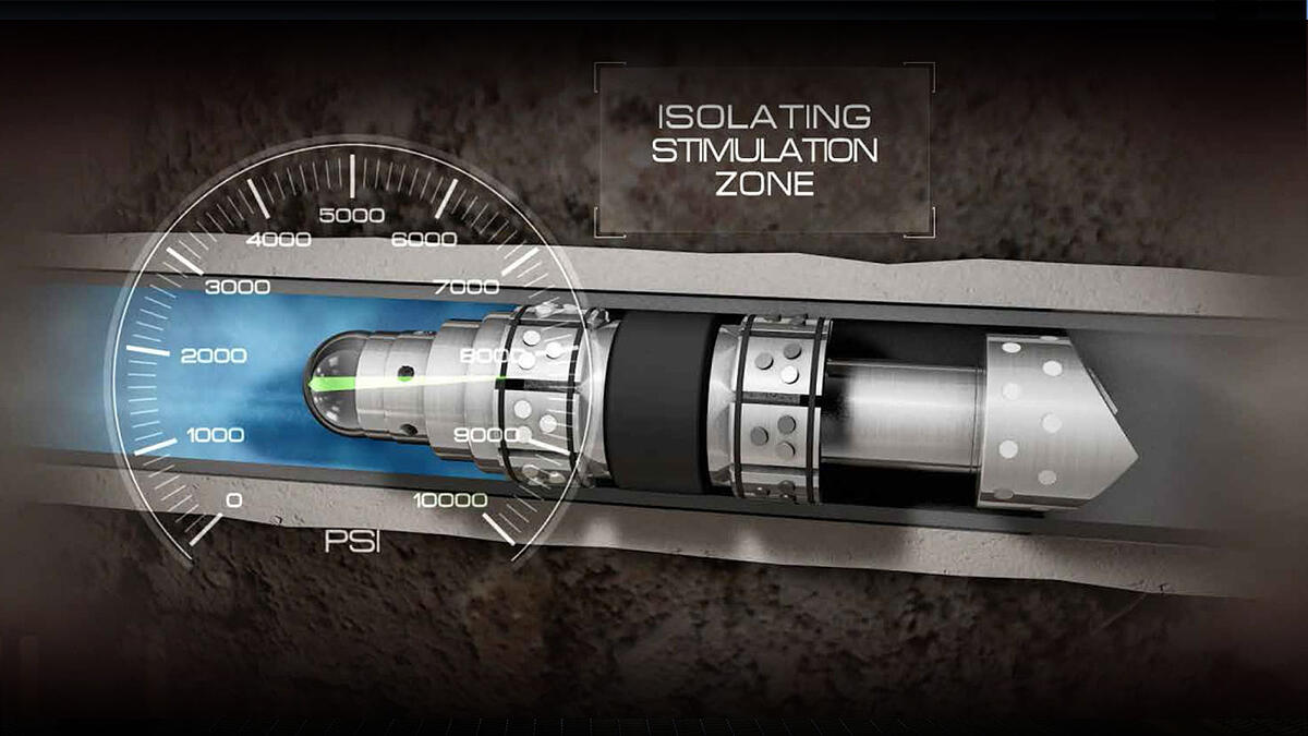 Stonewall engineering firm Well Stimulation Technology: Dissolvable vs Composite Frac Plugs